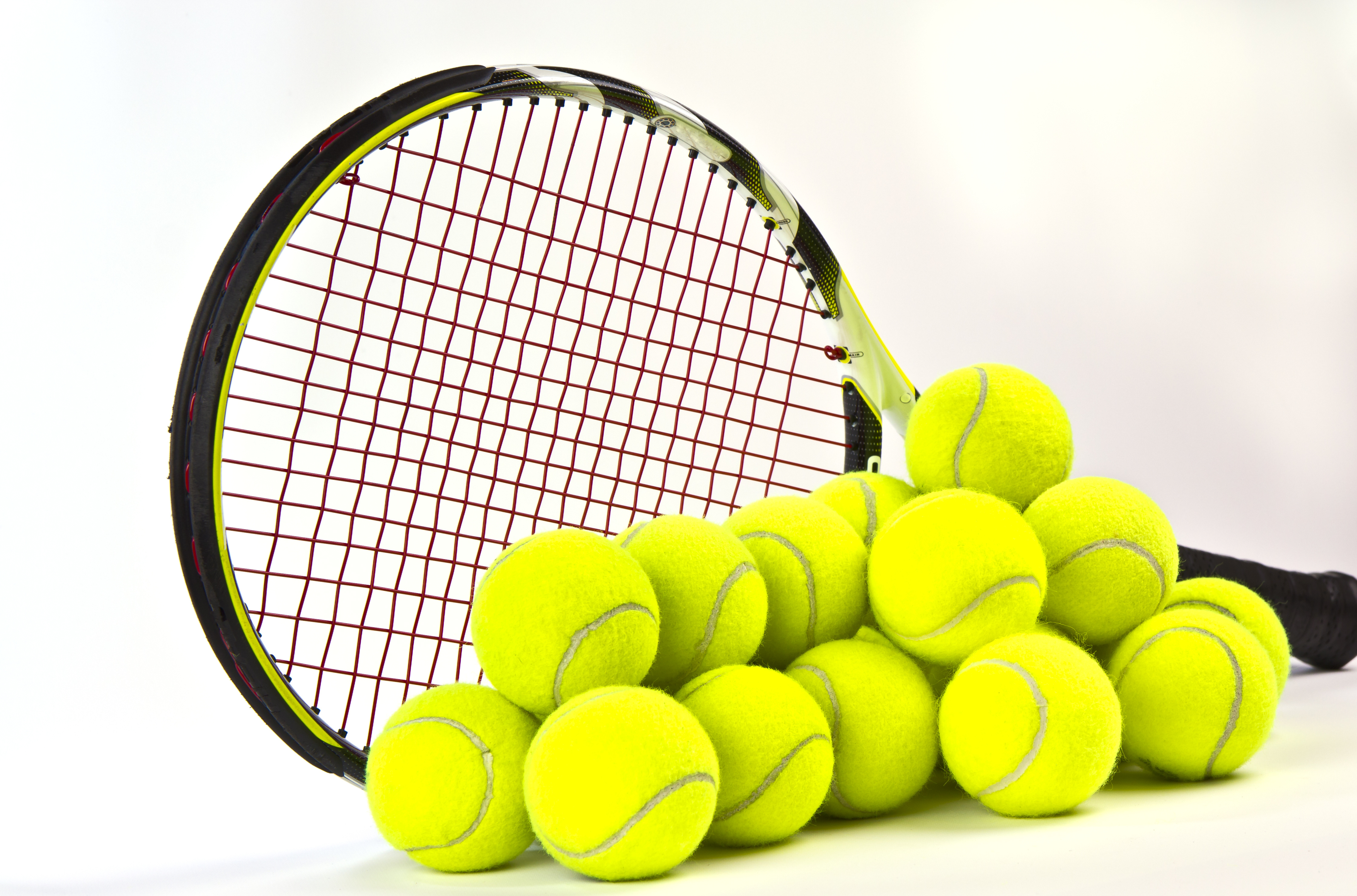 Tennis and Netball Coaching in the Easter Holiday